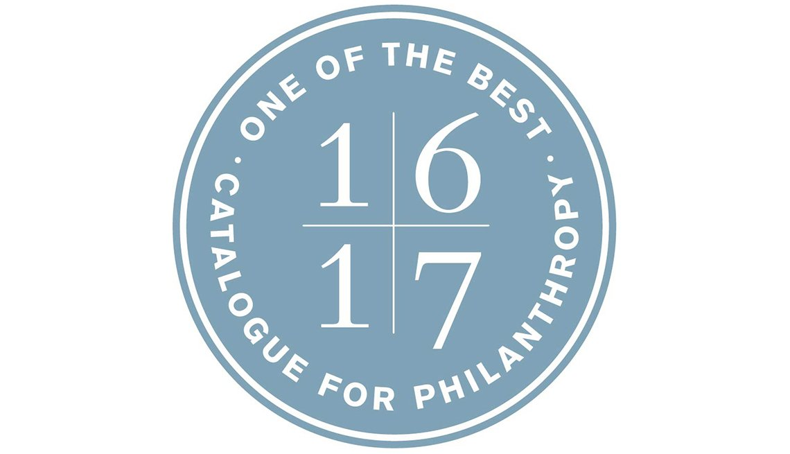 catalog for philanthropy logo