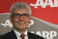 Kent Sovern, AARP Iowa State Director