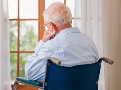 Indiana lags the nation in nursing home quality