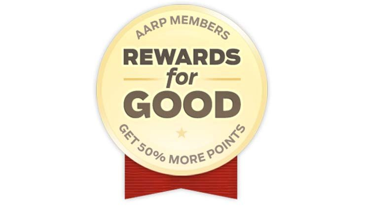 Rewards for Good Create the Good