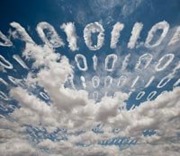 Cloud computing is a safe, affordable online digital backup storage option for computer files.