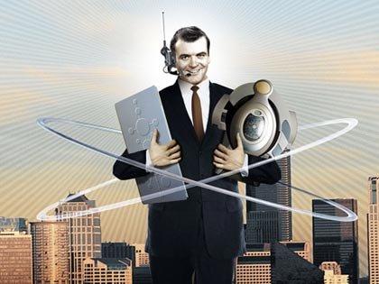 La tecnología del hombre del año 2020