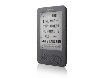 Libro electrónico de Amazon
