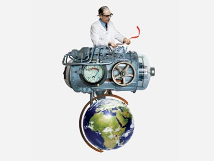 El mundo en el año 2020: el medio ambiente