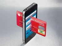 Latinos use cell phones to perform financial transactions