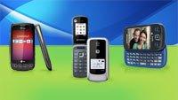 3 No Contract Phones