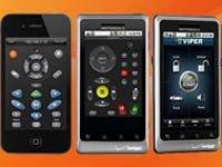 Una variedad de teléfonos inteligentes