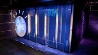 IBM's Watson computing system