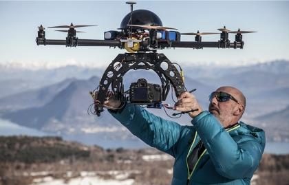 Todo lo que debes saber antes de comprar un drone