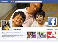 ¿Qué cambios tiene Facebook para usted?