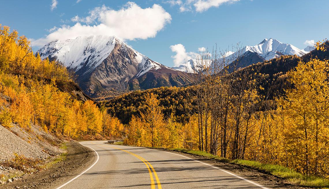 item 2 of Gallery image - Valle Matanuska en Alaska