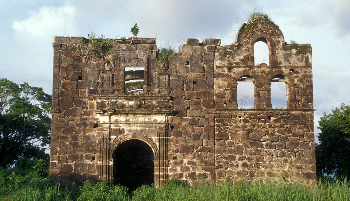 item 4 of Gallery image - Templo de la Virgen del Rosario