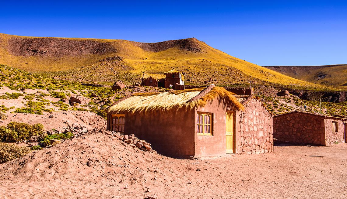 item 14 of Gallery image - Casa en el desierto de Atacama, Chile