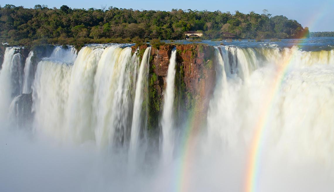 item 9 of Gallery image - Cataratas de Iguazú