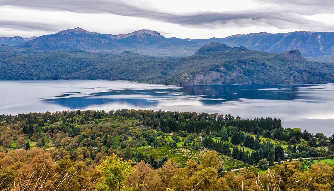 item 10 of Gallery image - Lagos en la Patagonia, Argentina