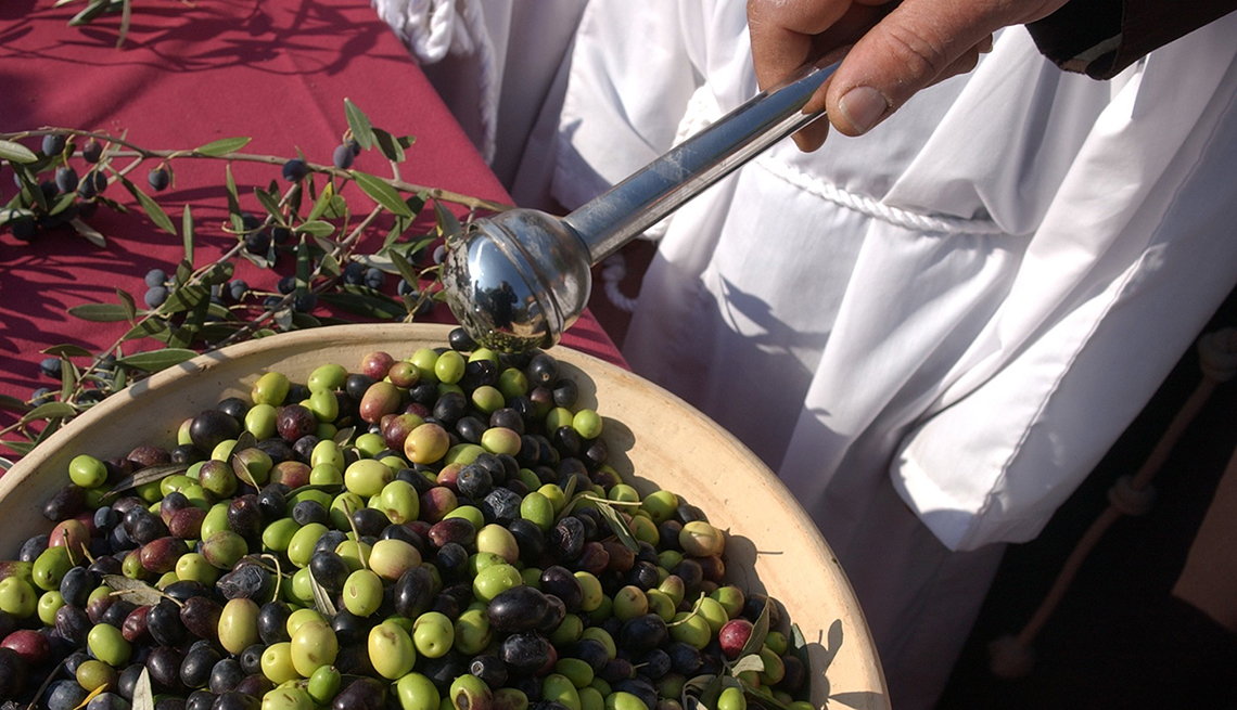 Festivales culinarios
