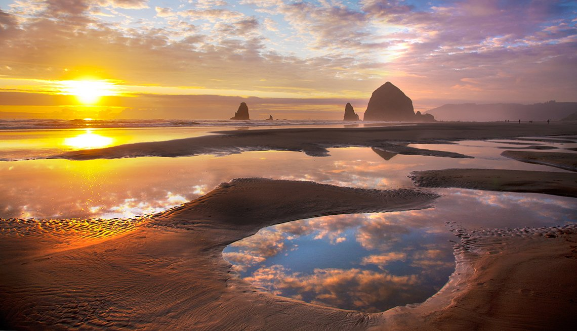 Cannon Beach, Oregón