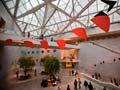 Obra de Alexander Calder en Washington, D.C.