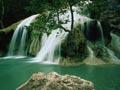 8 hermosas cataratas distintas de las Cataratas del Niágara: Turner Falls en Davis, Oklahoma