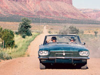 Frommers: 10 Must See US film locations: Thelma and Louise in Moab, Utah
