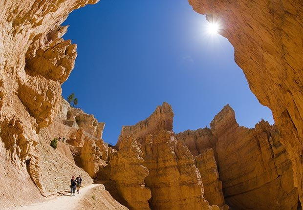 AARP and Frommers: America's top 10 natural wonders - Bryce Canyon