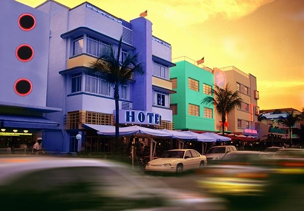 Miami y los cayos de la Florida - 10 atracciones turísticas más populares en Estados Unidos