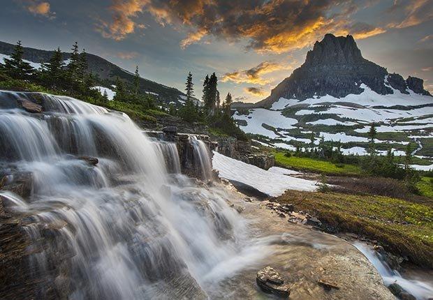 Big Sky Country, Montana y Wyoming - 10 atracciones turísticas más populares en Estados Unidos