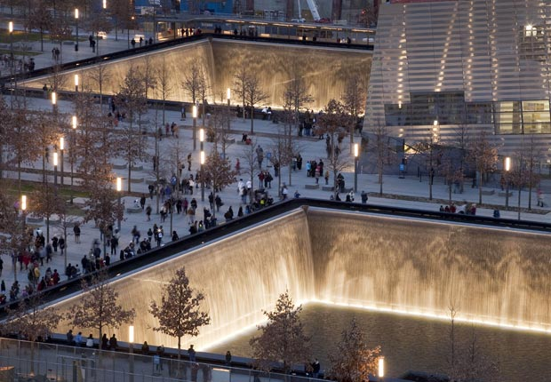 National September 11 Memorial and Museum - Las 10 cosas gratis que hacer en América