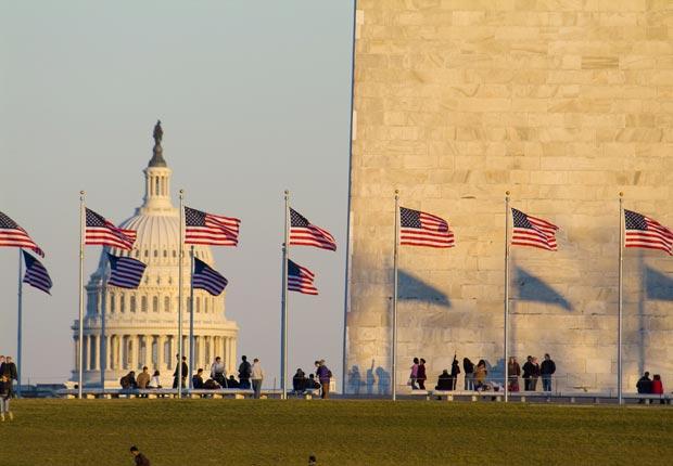 National Mall - Las 10 cosas gratis que hacer en América