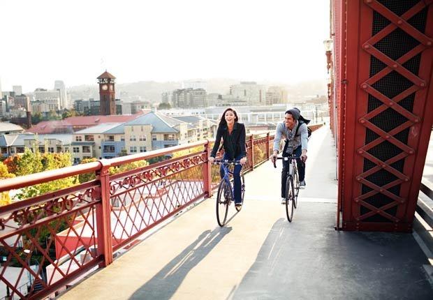 Portland, Oregon - 10 Viajes econónicos para el 2013