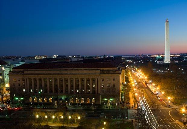 Washington - 10 Viajes econónicos para el 2013
