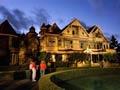 Casa misteriosa en Winchester, San Jose, California - Frommers extraños lugares para visitar en América.