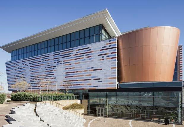 Muhammad Ali Center en Louisville, Kentucky - Principales ciudades de Estados Unidos para visitar en el 2013