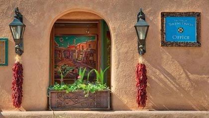 El Inn of the Five Graces, Santa Fe, New Mexico, Frommers: los hoteles pequeños más encantadores de América