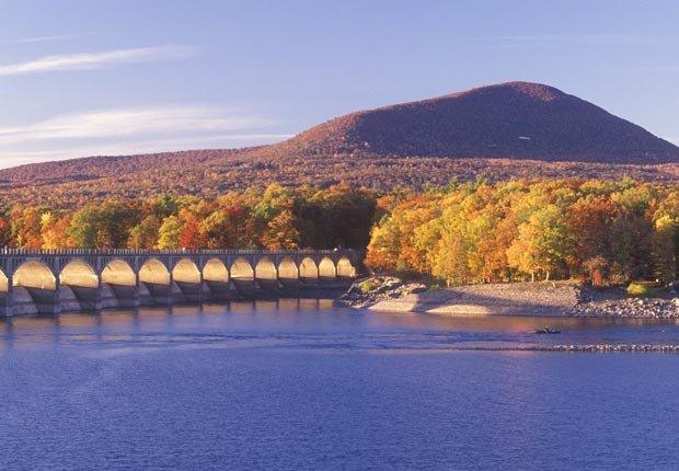 Nueva York a Catskill Park - 7 increíbles viajes  con un tanque de gasolina