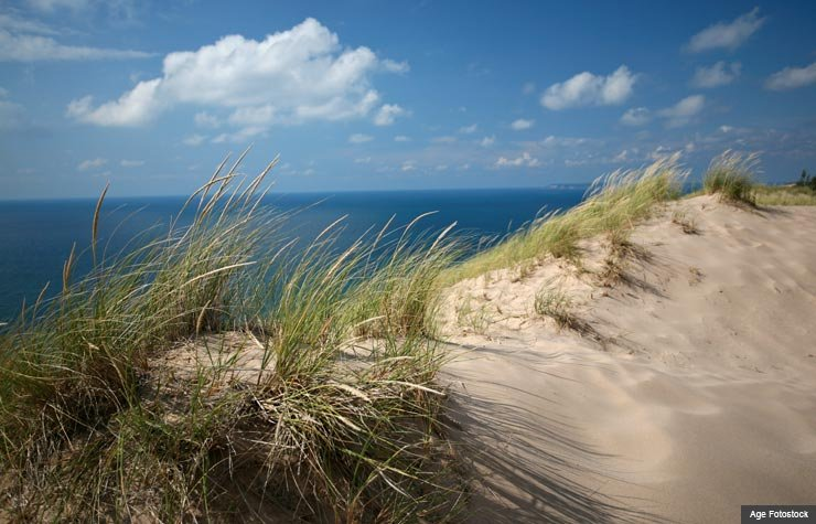 5 of America's Best Secluded Beaches