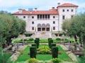 Museo Vizcaya y jardín en Miami, FL - 10 Hermosos jardines en América