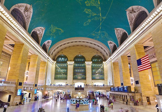 New York Life Aarp >> Historic Train Stations Across America - Railroad Stations with Storied Pasts - AARP