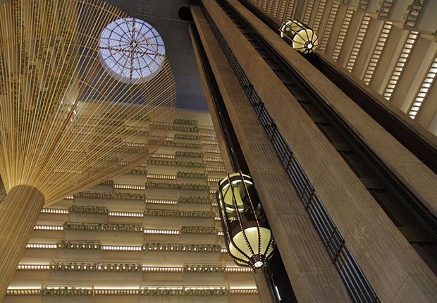 Hyatt Regency en Atlanta