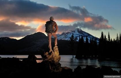 Bend, Oregon - 5 escapadas para los hombres