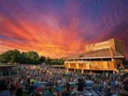 Filene Center at Wolf Trap National Park for the Performing Arts. (PR Newswire/AP Images)