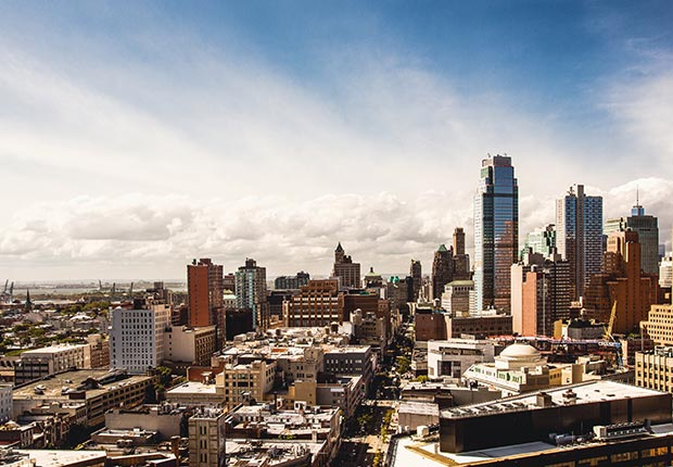 Lugares baratos para viajar en el 2014 destinos for New york alloggio economico