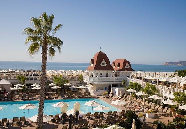 Coronado Island, Calif. - 7 Lugares soleados para visitar este invierno