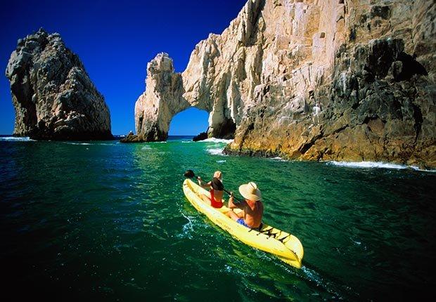 Baja California, Mexico - 7 Lugares soleados para visitar este invierno