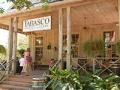 Tabasco Pepper Sauce; Avery Island, Luisiana - 7 Grandes excursiones a fábricas