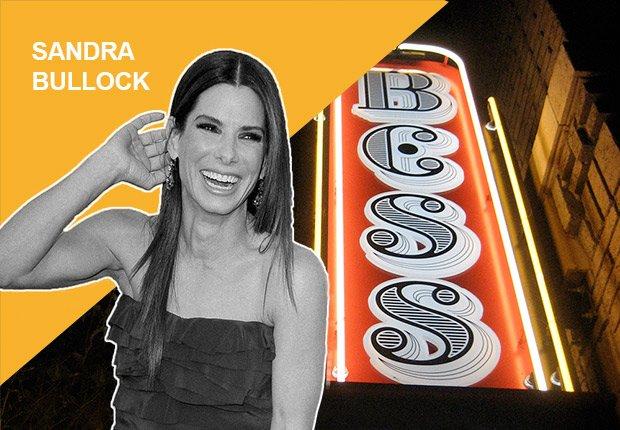 Restaurante Bess Bistro de Sandra Bullock