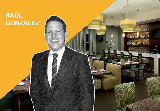 Restaurante Sabores de Raúl González