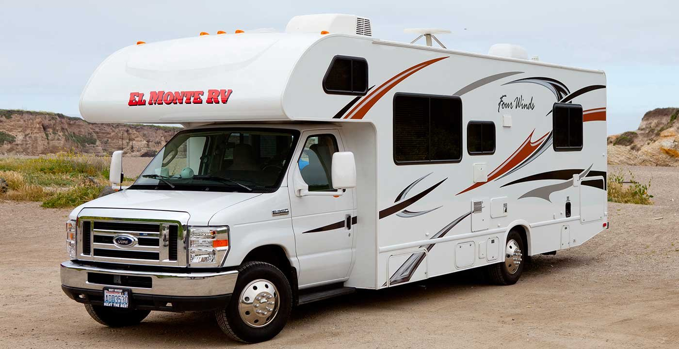 Ready to RV? Here's What You Need to Know
