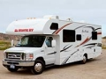 RV Cross Country Vacation