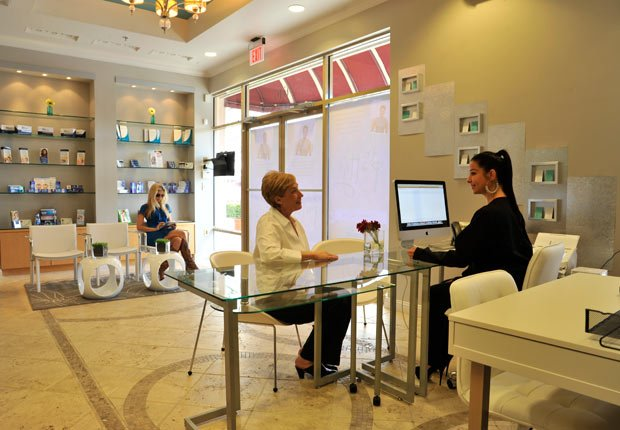Dr. Patty Dental Spa en Ft. Lauderdale - Descubriendo Miami a través de sus spas